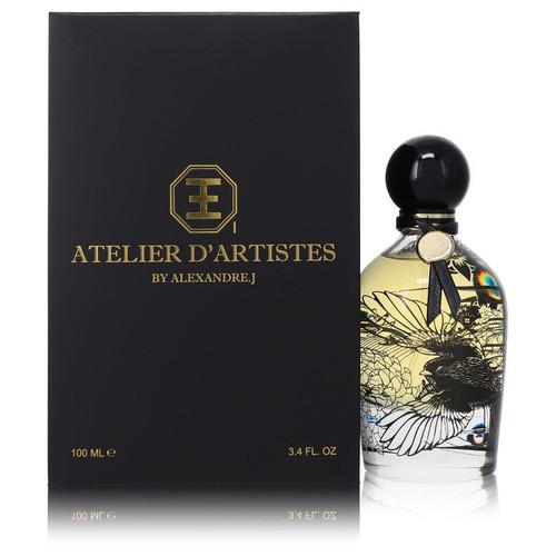 Atelier D'artistes E 1 by Alexandre J Eau De Parfum Spray (Unisex )unboxed 3.4 oz for Women