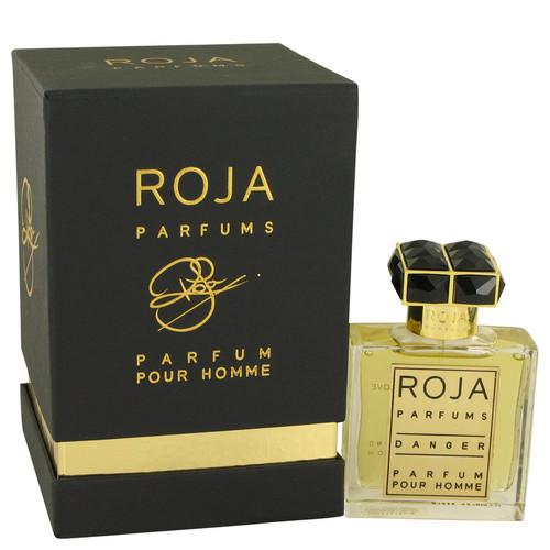 Danger Pour Homme by Roja Parfums Eau De Parfum Spray 1.7 oz for Men