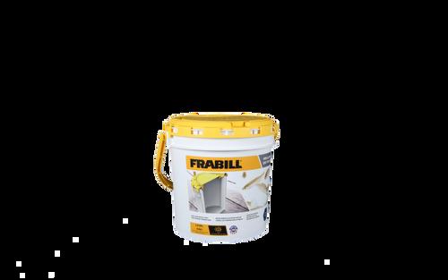 Frabill Minnow Bucket 8qt Insulated