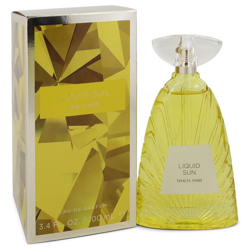 Liquid Sun by Thalia Sodi Eau De Parfum Spray 3.4 oz for Women