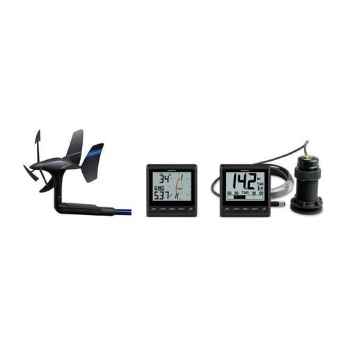 Garmin Gnx Wireless Sail Pack Gnx20 Gwind Wireless2 Dst800