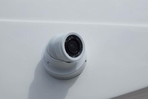 Simrad Fixed Camera With Ir