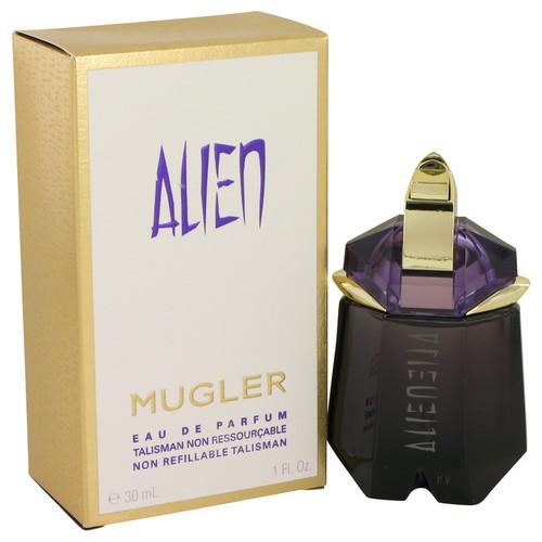 Alien by Thierry Mugler Eau De Parfum Spray 1 oz for Women