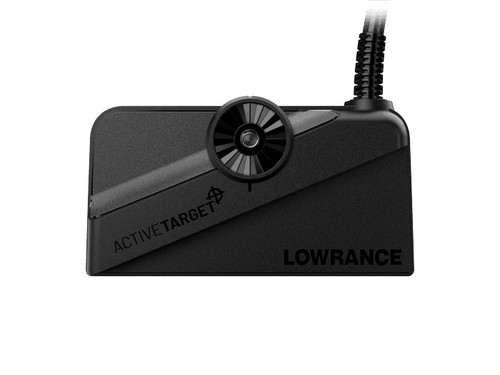 Lowrance Active Target Transducer Only