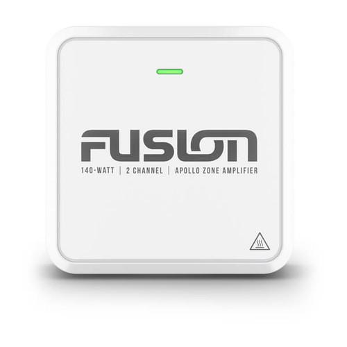 Fusion Apollo Ap-da214 Zone Amplifier 2 Channel 140 Watt