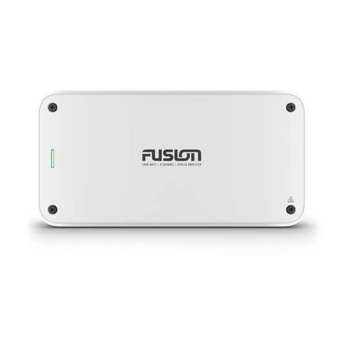 Fusion Apollo Ms-ap82400 Amplifier 8 Channel 2400 Watt