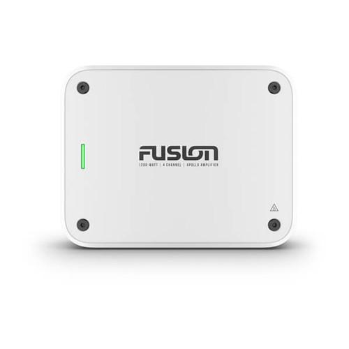 Fusion Apollo Ms-ap41200 Amplifier 4 Channel 1200 Watt