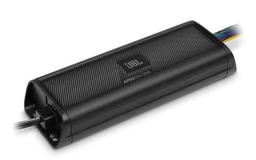 Jbl Apex 4 Channel Amplifier Class D 1250w  Peak