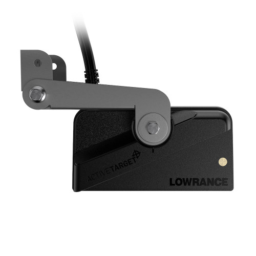 Lowrance Transom Mount Hardware For Active Target