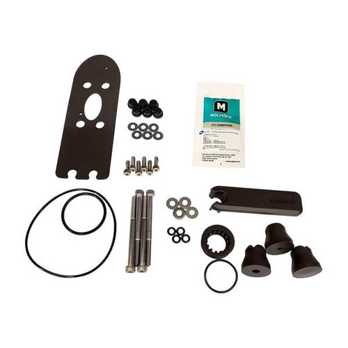 Garmin Transducer Replacement Kit For Force Motors