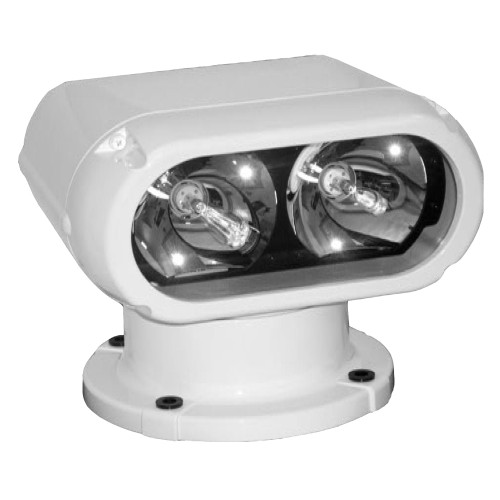 ACR RCL-300 Remote Controlled Searchlight - 12V\/24V