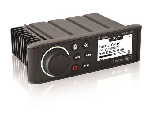 Fusion Ms-ra70n Stereo Reman
