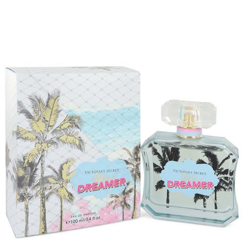 Victoria's Secret Tease Dreamer by Victoria's Secret Eau De Parfum Spray (unboxed) 3.4 oz for Women