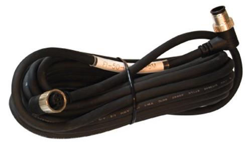 Furuno 001-105-830-10 1m Nmea 2000 Cable Male-female