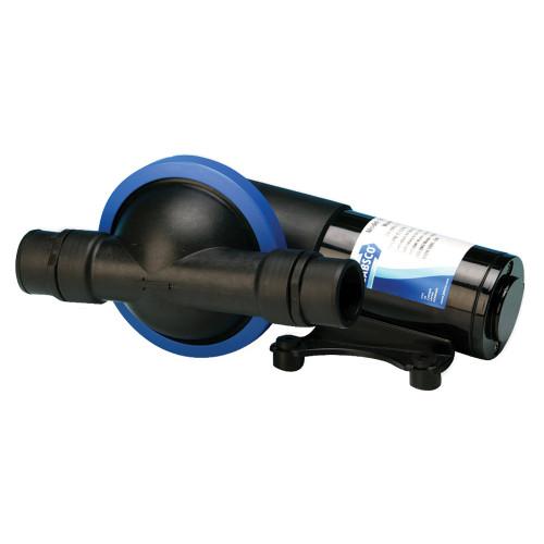 Jabsco Filterless Waste Pump