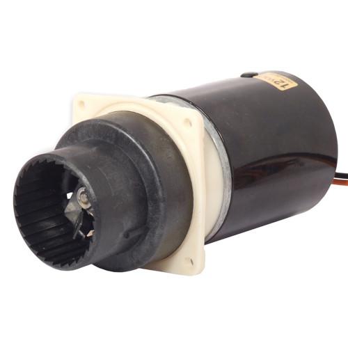 Jabsco Waste Pump Assembly - 12V QF\/DS