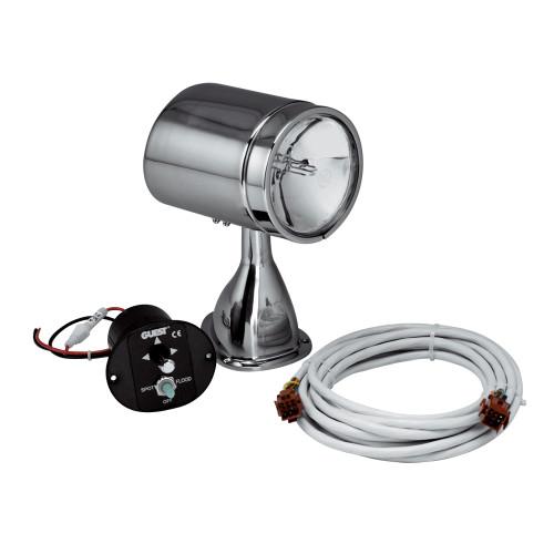 """Guest 22040A 5"""" Spotlight \/ Floodlight Kit"""