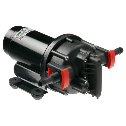 Johnson Pump Aqua Jet 3.5 GPM Water Pressure System - 24V