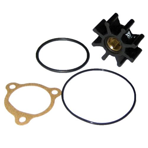 """Jabsco Impeller Kit - 8 Blade - Nitrile - 1-1\/4"""" Diameter"""