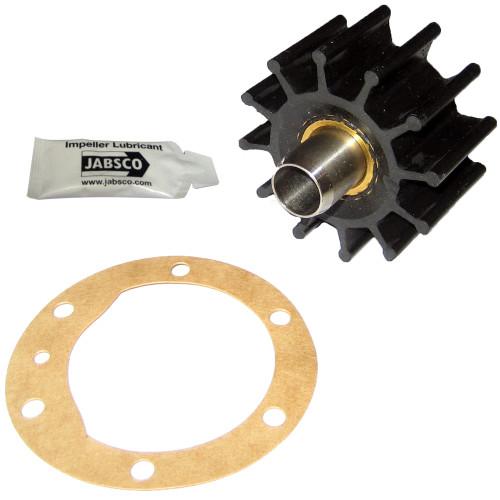 """Jabsco Impeller Kit - 12 Blade - Nitrile - 2-1\/4"""" Diameter"""