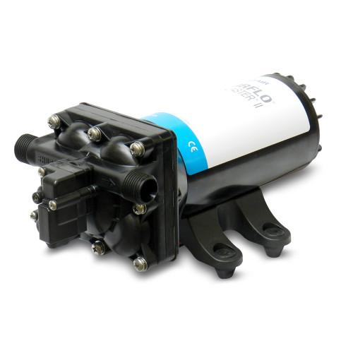 Shurflo by Pentair PRO BLASTER II Washdown Pump Deluxe - 12 VDC, 4.0 GPM