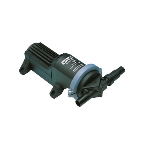 Whale Gulper 220 Grey Waste Pump 12v