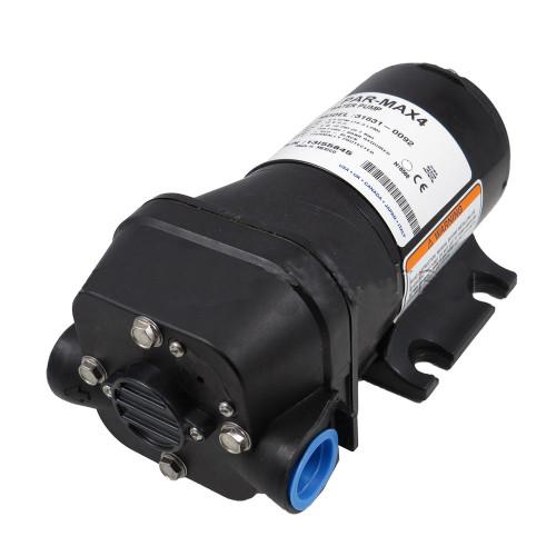 Jabsco Rinse Pump f\/37045 & 37245 Series Toilets - 12V