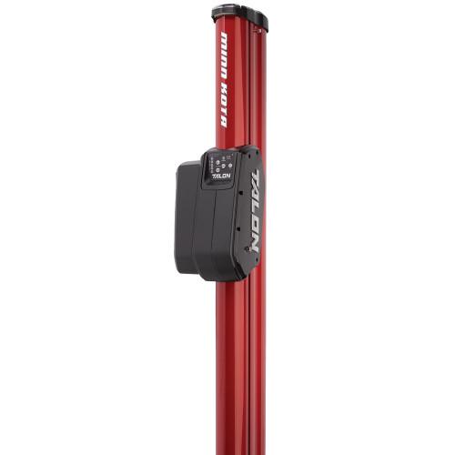 Minn Kota Talon BT 12 Shallow Water Anchor - Red