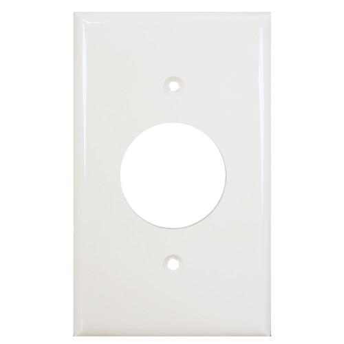 Xintex Conversion Plate - CMD-4 to CMD-5 - White