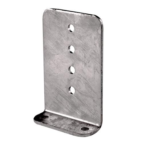 "C.E. Smith Vertical 90 Bunk Bracket - 5"" x 8"" - Aluminum"