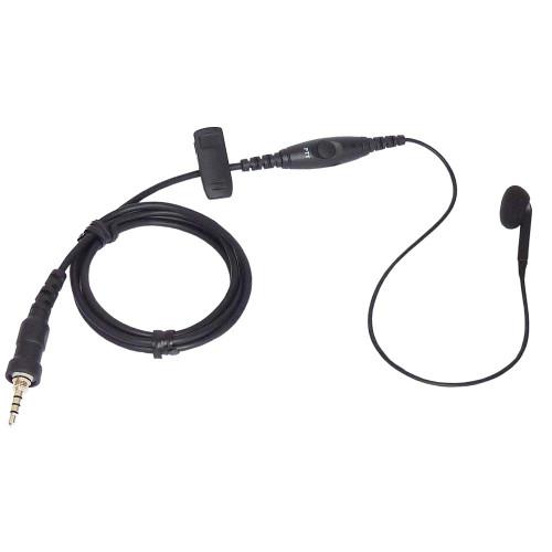 Standard Horizon SSM-517A Earpiece Microphone f\/HX270, HX370, HX471  HX400