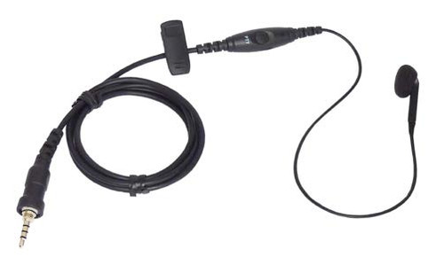 Standard Ssm-517a Ear Bud With Microphone