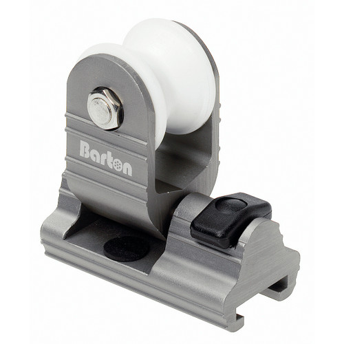 "Barton Marine Genoa Car Fits 20mm ("") 'T' Track"