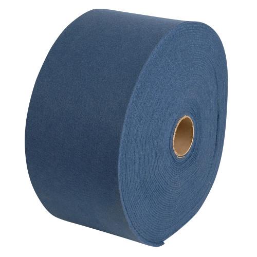 C.E. Smith Carpet Roll - Blue - 11W x 12'L