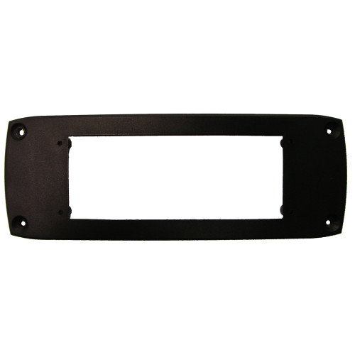 FUSION Single DIN Adapter Mounting Plate f/RA200