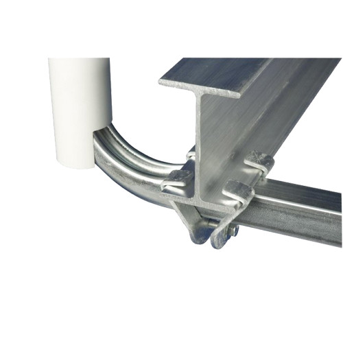 C.E. Smith 75 Guide f/I-Beam Mounting