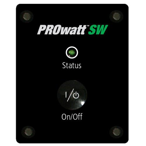 Xantrex Remote Panel w/25' Cable f/ProWatt SW Inverter