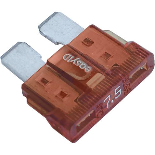 Blue Sea 5293 easyID ATC Fuse - 7.5 Amp