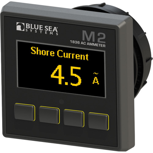 Blue Sea M2 AC Ammeter