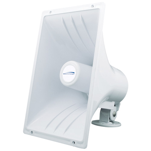 "Speco 6.5"" x 11"" Weatherproof PA Speaker - 8 ohm"
