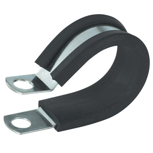 Ancor Stainless Steel Cushion Clamp - 2-1/2 - 10-Pack