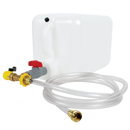 Camco D-I-Y Boat Winterizer Engine Flushing System