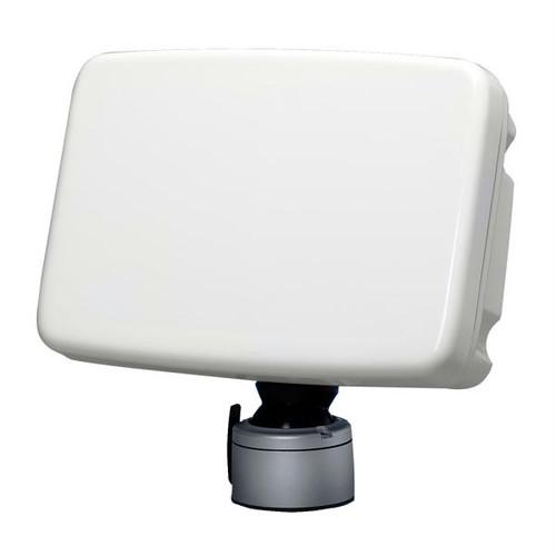 Scanpod Deck Pod Deep Uncut - Usable Face 10.3 x 15.0 - White