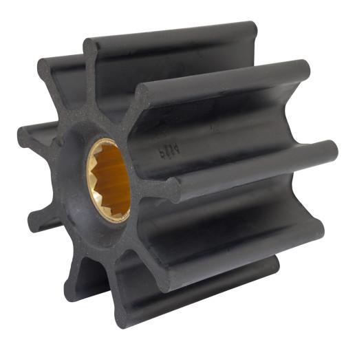 """Jabsco Impeller Kit - 9 Blade - Neoprene - 3-"""" Diameter"""