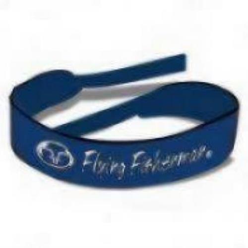 Flying Fisherman Retainer Strap Royal Blue Neoprene