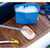 "Shurhold 6"" Polypropylene Stiff Bristle Deck Brush"