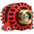 Balmar Alternator Vortec K6 Serpentine Pulley - 170A - 12V