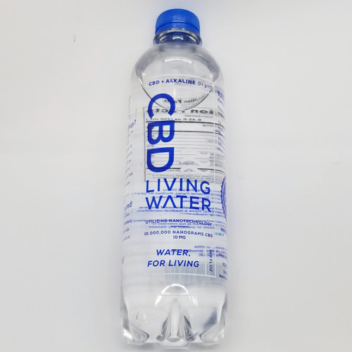 CBD Water 10mg/Bottle