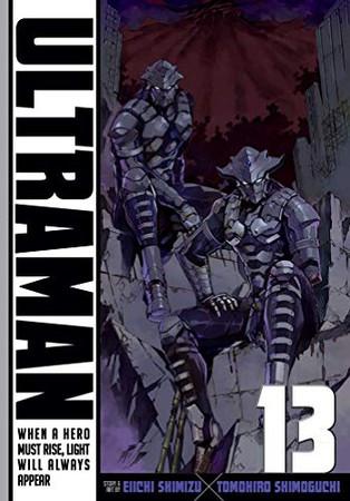 Ultraman, Vol. 13 (13)