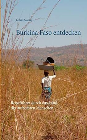 Burkina Faso entdecken (German Edition)
